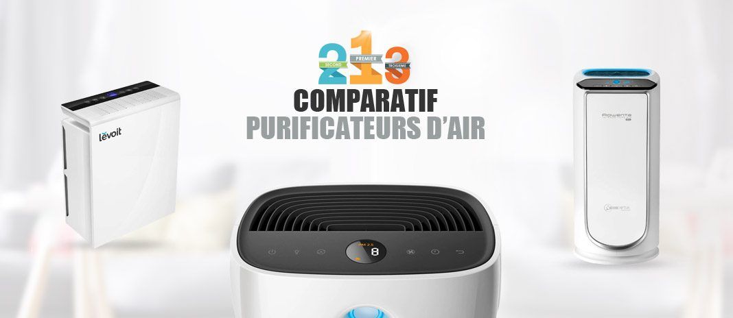 purificateurs comparatif