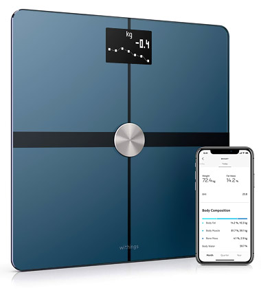 Withings Nokia Body +