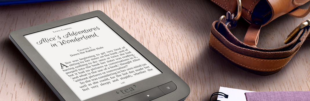 tablette ou liseuse