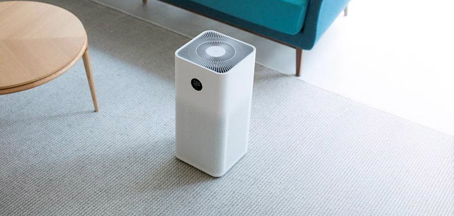 Mi Air Purifier-3H