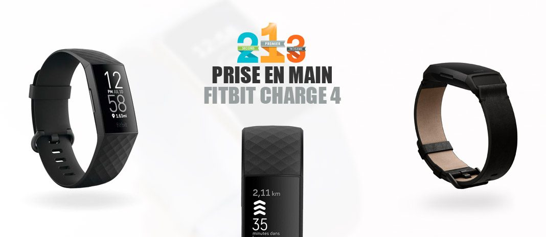 avis fitbit charge 4