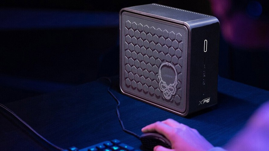 design mini PC