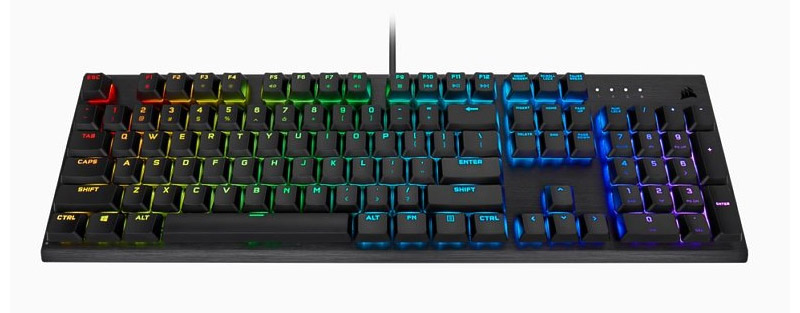 clavier gaming k60